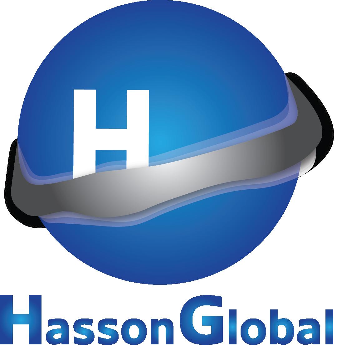 Hasson Global Logo