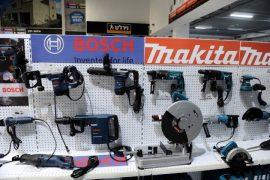כלי עבודה Bosch