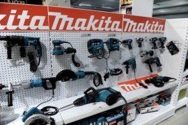 כלי עבודה Makita